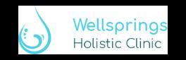 Wellsprings Holistic Clinic Logo